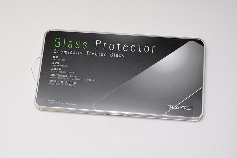[レビュー] SONY RX100m3用 CROSS FOREST ガラス保護フィルター を購入しました!