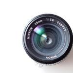 Nikkor Ai-s 28mm F2.8 を購入いたしました!