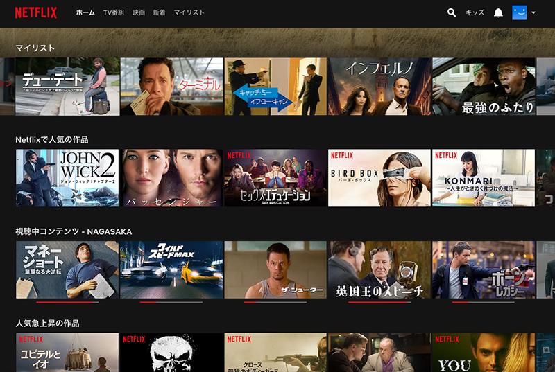 先月観た映画。(Netflix2019-02)