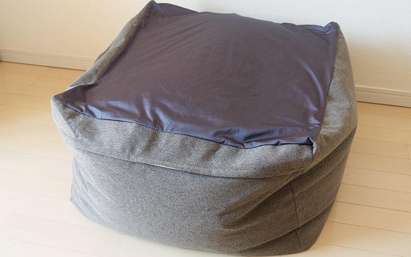 [断捨離] 人をダメにするソファーを買った話。